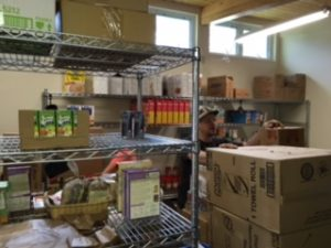 Food Pantry interior3
